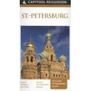 Reisgids Capitool Sint Petersburg - St. Petersburg | Unieboek