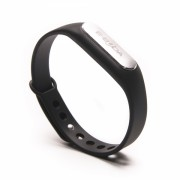 Bratara E-Boda smart fitness 110 black
