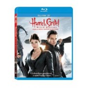 Hansel and Gretel: Whitch Hunters 3D