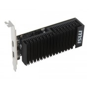 MSI GeForce GT 1030 2GH LP OC GeForce GT 1030 2GB GDDR5