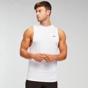 Myprotein MP Men's Essentials Training Tank Top - White - XS