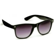 Attitude Works Wayfarer Sunglasses(Black)