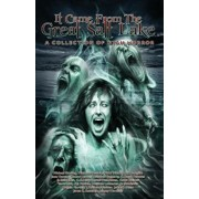 It Came from the Great Salt Lake: A Collection of Utah Horror, Paperback/K. Scott Forman