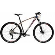Bicicleta Mtb Devron Riddle R7.9 L 495Mm Cool Grey 29 Inch