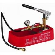 RP 30 Rothenberger , Pompa testare instalatii , presiune maxima 30 bar , cod 61130