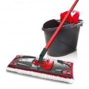 Vileda UltraMax Sensitive schoonmaakset - parket & houten vloeren