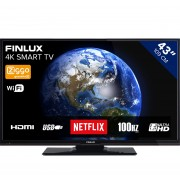 Finlux FL4328CBU - 4K TV