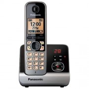 Panasonic Téléphone sans fil Panasonic KXTG 6721 GB (46 cm (18 po) affichage ...