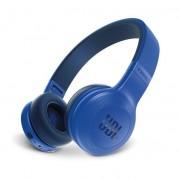 HEADPHONES, JBL E45BT, Bluetooth слушалки с микрофон за мобилни устройства, Син (28216)