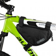 Husa Pentru Bicicleta Roswheel Frame Bag - Negru