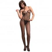 vidaXL Sexy krajkové spodní prádlo pro celé tělo čísla univerzaní