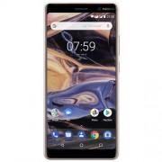 Nokia 7 Plus smartphone (Wit)