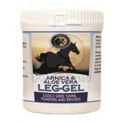 Foran Arnica and Aloe Vera Leg Gel 0,5 kg