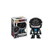 Power Rangers - Black Ranger Funko Pop Tv