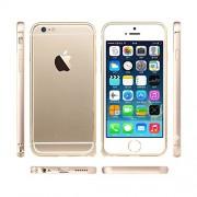 Totu Design Crystal Aluminium bemper за Apple iPhone 6/6S