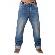 pantaloni uomo -jeans- Horsefeathers - Terra Light Blu