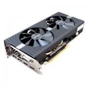 Sapphire 11265-31-20G scheda video Radeon RX 580 4 GB GDDR5