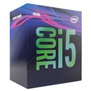 CPU Core i5 9500 (1151/3 GHz/9 MB)