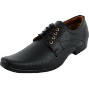 Lucky CSNS Lace Up For Men(Black)