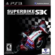 VALCON GAMES Super Bike World Championships SBK Playstation 3