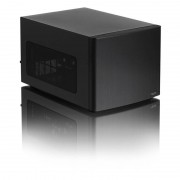 Carcasa Fractal Design Node 304 Black