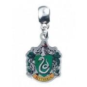 Carat Shop Harry Potter - Slytherin Crest Charm (silver plated)