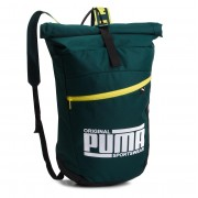 Раница PUMA - Sole Backpack 075435 04 Ponderosa Pine/Yellow