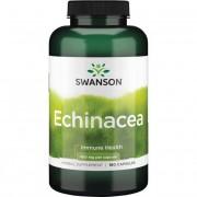 Swanson Echinacea 400 mg 180 kapslí - 180 kapslí