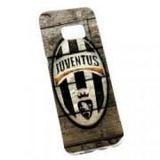 Husa de protectie Football Juventus Samsung Galaxy S8 Plus rez. la uzura Silicon 228