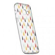 Husa pentru LG K3 Silicon Slim Color 160