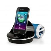 Апарат за измерване на кръвно налягане с анализиращ модул за iPhone® или iPod touch® - Medisana CardioDock® 2