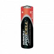 Duracell batterij alkaline AA penlite