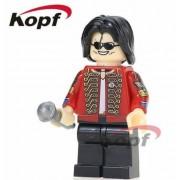 Michael Jackson figura