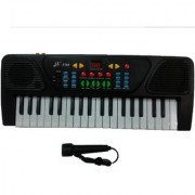 DGN Melody Mixing Piano 37 Keys with Mic Kids Toy