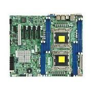 Supermicro X9DRL-iF server/workstation motherboard LGA 2011 (Socket R) Intel® C602 ATX
