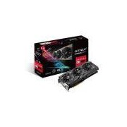 Placa de Video Asus Radeon Rx 580 8GB GDDR5 Rog-Strix-RX580-O8G-G 90YV0AK0-M0NA00