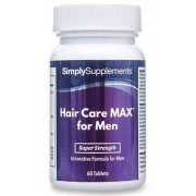 Simply Supplements Hair-care-max-men