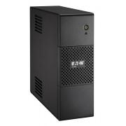 UPS, Eaton 5S 700i, 700VA, Line-Interactive, Pure Sinewave (5S700I)