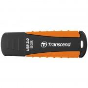 Memorie USB Transcend Jetflash 810 8GB USB 3.0 neagra
