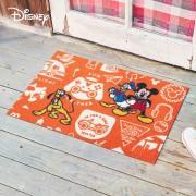 ミッキー/玄関マット 50×75cm|Disney(ディズニー)