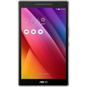 "Tableta Asus ZenPad Z380M, Procesor Quad-Core 1.3GHz, IPS HD Capacitive touchscreen 8"", 2GB RAM, 16GB Flash, 5MP, Wi-Fi, Android (Negru)"