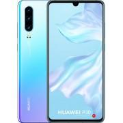 Huawei P30 - 128GB - Blauw (Breathing Crystal)