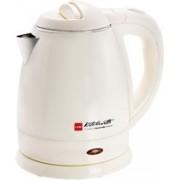 Cello Quick Boil 300 Electric Kettle(1.2 L, White)