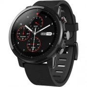 Bracelet Xiaomi Watch Amazfit Stratos/Pace 2 black