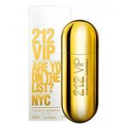 Carolina Herrera 212 Vip 80Ml Per Donna Senza Confezione(Eau De Parfum)