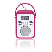 Radio portabil Blaupunkt PP20PK USB/microSD/SD pentru MP3