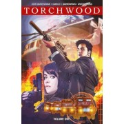 Torchwood: Volume 1 - World Without End, Paperback