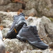 ADIDAS Мъжки спортни обувки TERREX AX3 MID GTX -BC0466