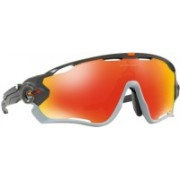 Oakley JAWBREAKER Sports Sunglass(Orange)