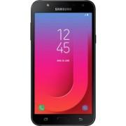 "Telefon Mobil Samsung Galaxy J7 Nxt, Procesor Octa-Core 1.6GHz, Super AMOLED Capacitive touchscreen 5.5"", 2GB RAM, 16GB Flash, 13MP, Wi-Fi, 4G, Dual Sim, Android (Negru) + Cartela SIM Orange PrePay, 6 euro credit, 4 GB internet 4G, 2,000 minute nationale"